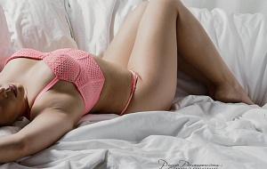 Kinky Priscilla Escort