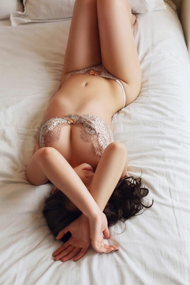 Australian Alicia Bloom
