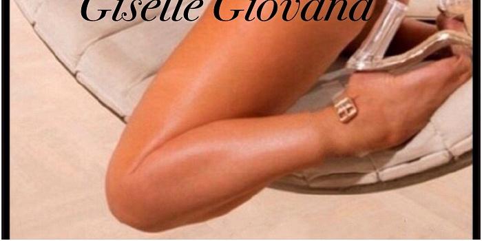 GiselleGiovana's Cover Photo
