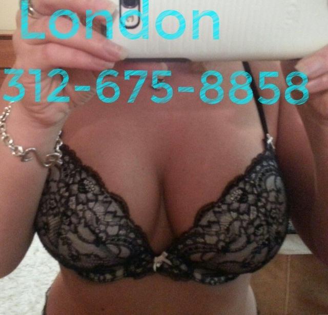 MS. LONDON BELLE