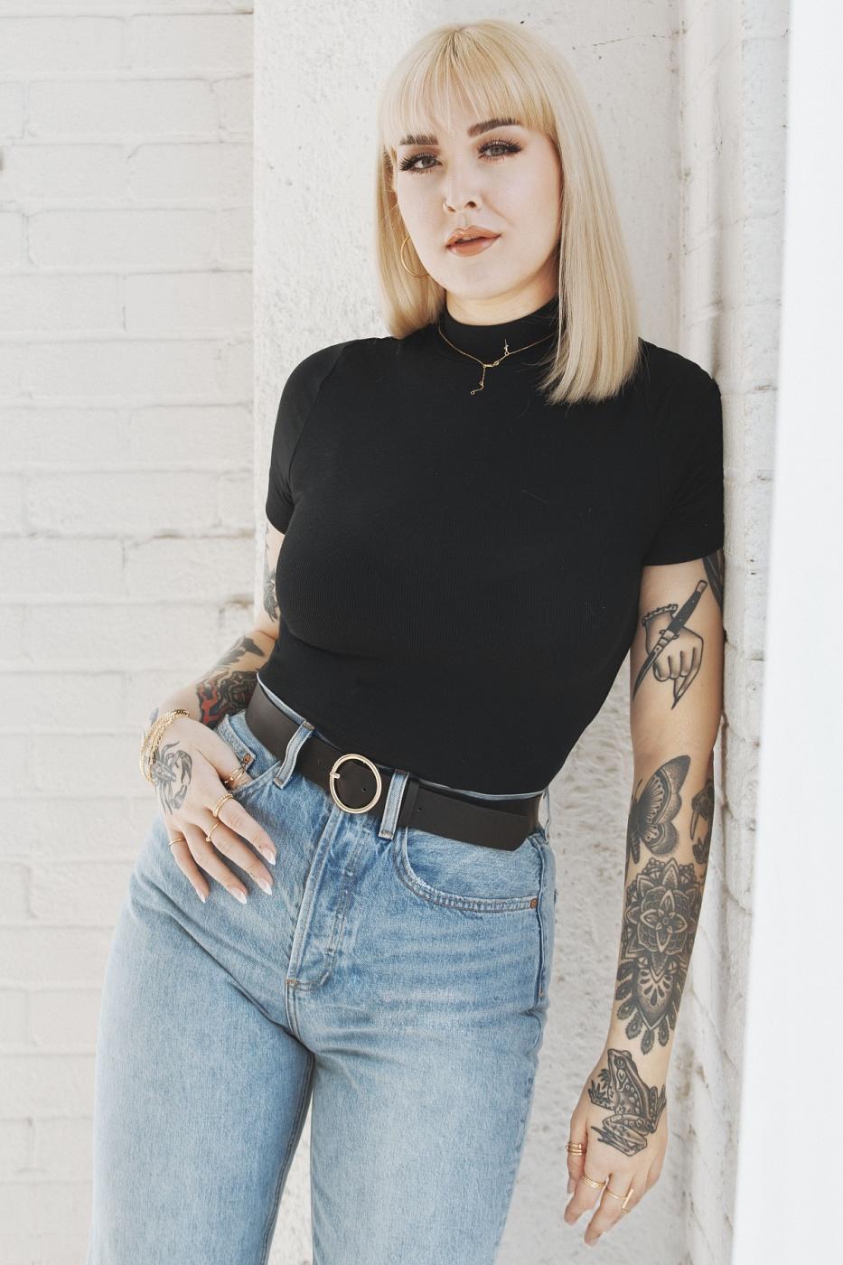 Isabella Bloom