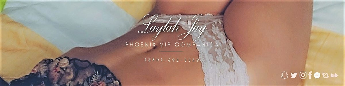 Laylah Jay's Cover Photo