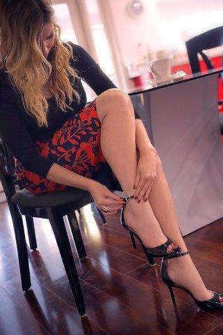 Scarlet Byrne