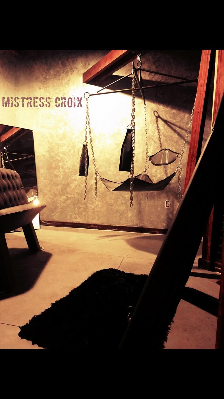 Miss Croix