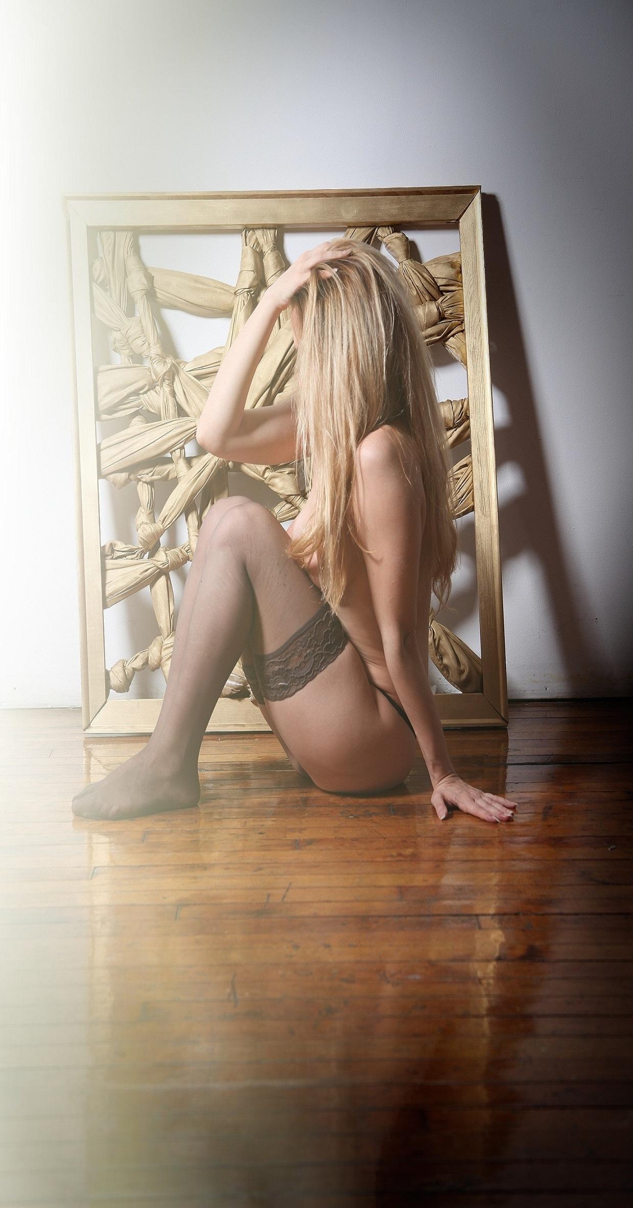 Fiona Fairmont