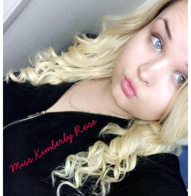 Miss Kimberly Rose
