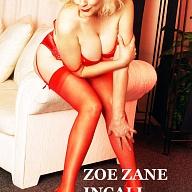ZOE ZANE's Avatar