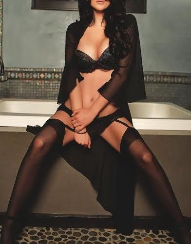 Heidi Preston