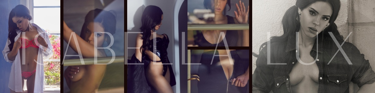 Isabella Lux's Cover Photo