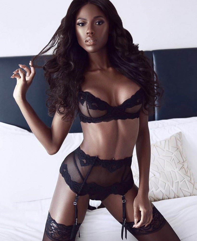 Yasmine Rose
