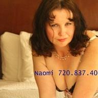 Mrs. Naomi