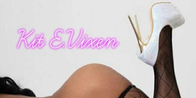 Kit E. Vixen's Cover Photo