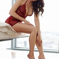 Nina Lo Escort