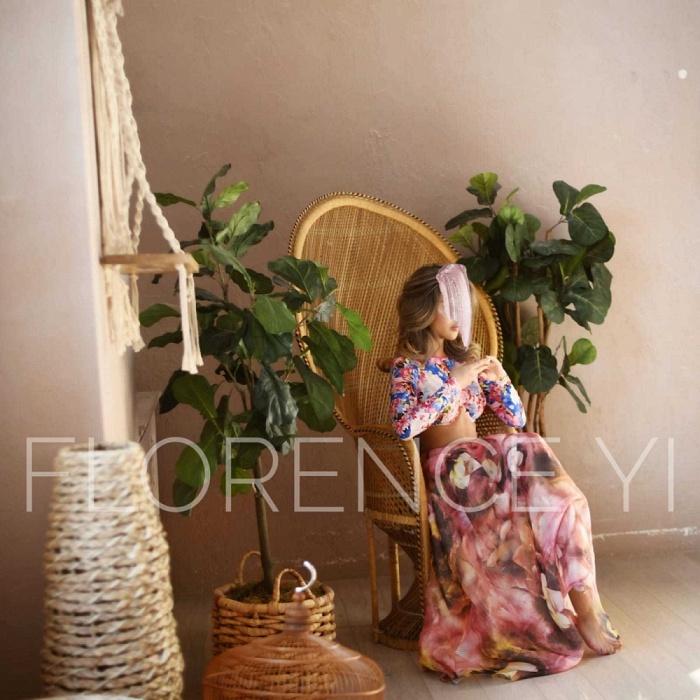 Florence Yi
