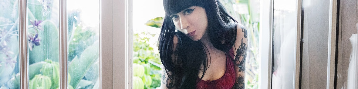 Mistress Ramona Ryder's Cover Photo