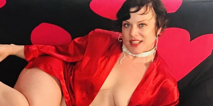 Jenny Ross's Cover Photo