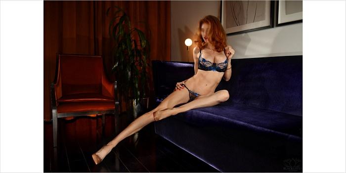 Tall Violetta Michelle's Cover Photo