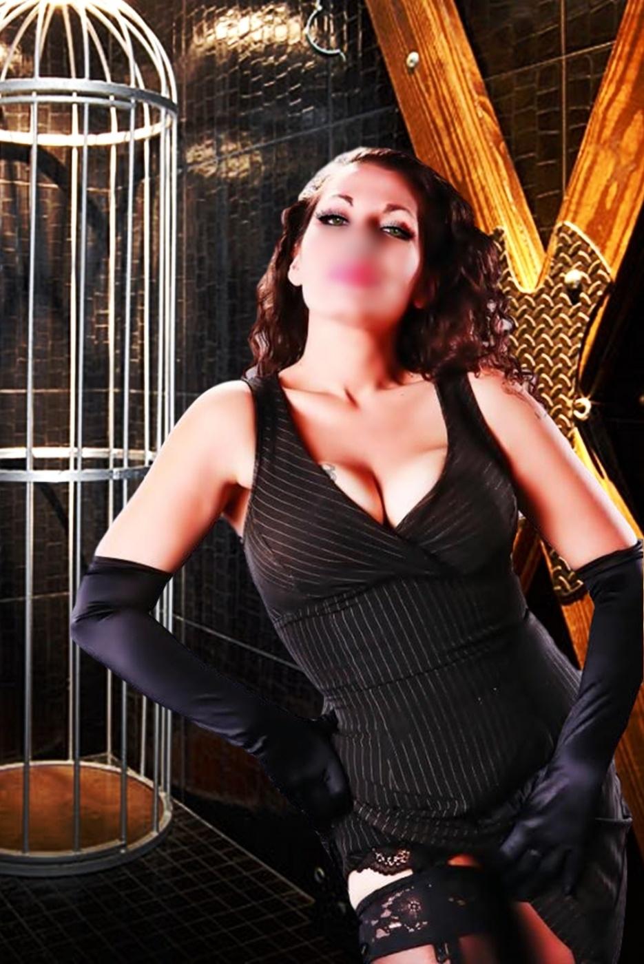 Goddess Gypsy Mistress