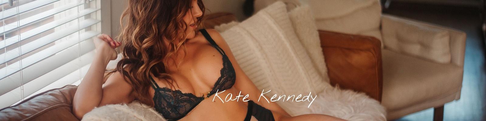 Kate Kennedy Escort