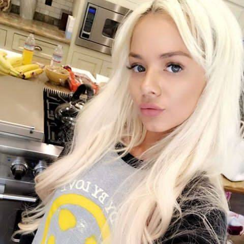 Bella Joan