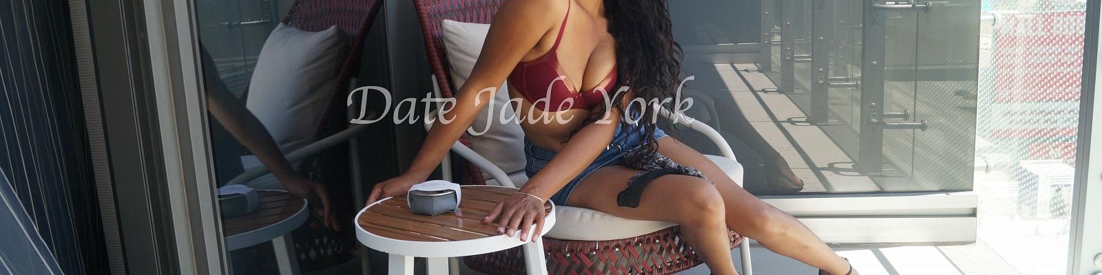 Jade York's Cover Photo