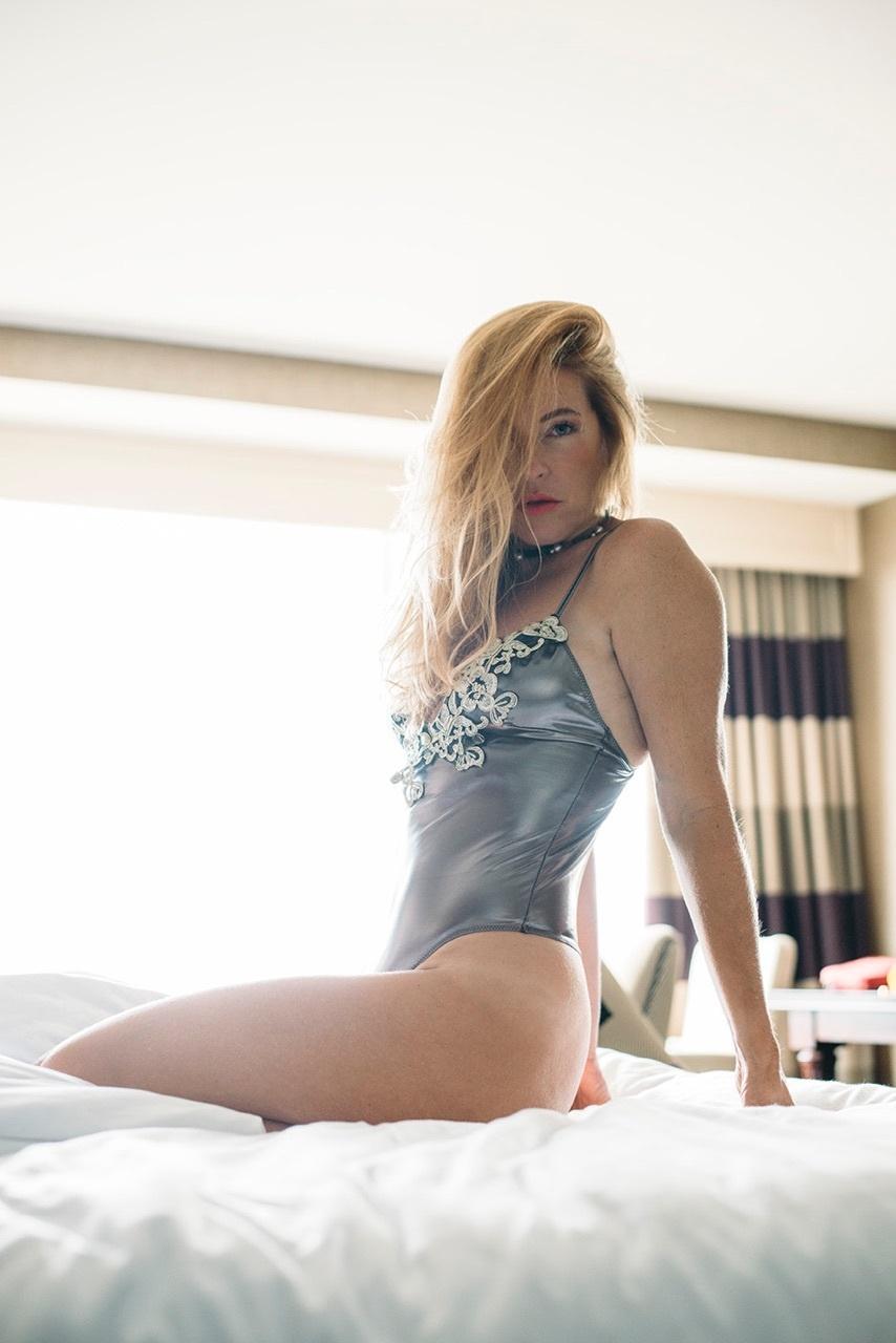 Claire Cavendish