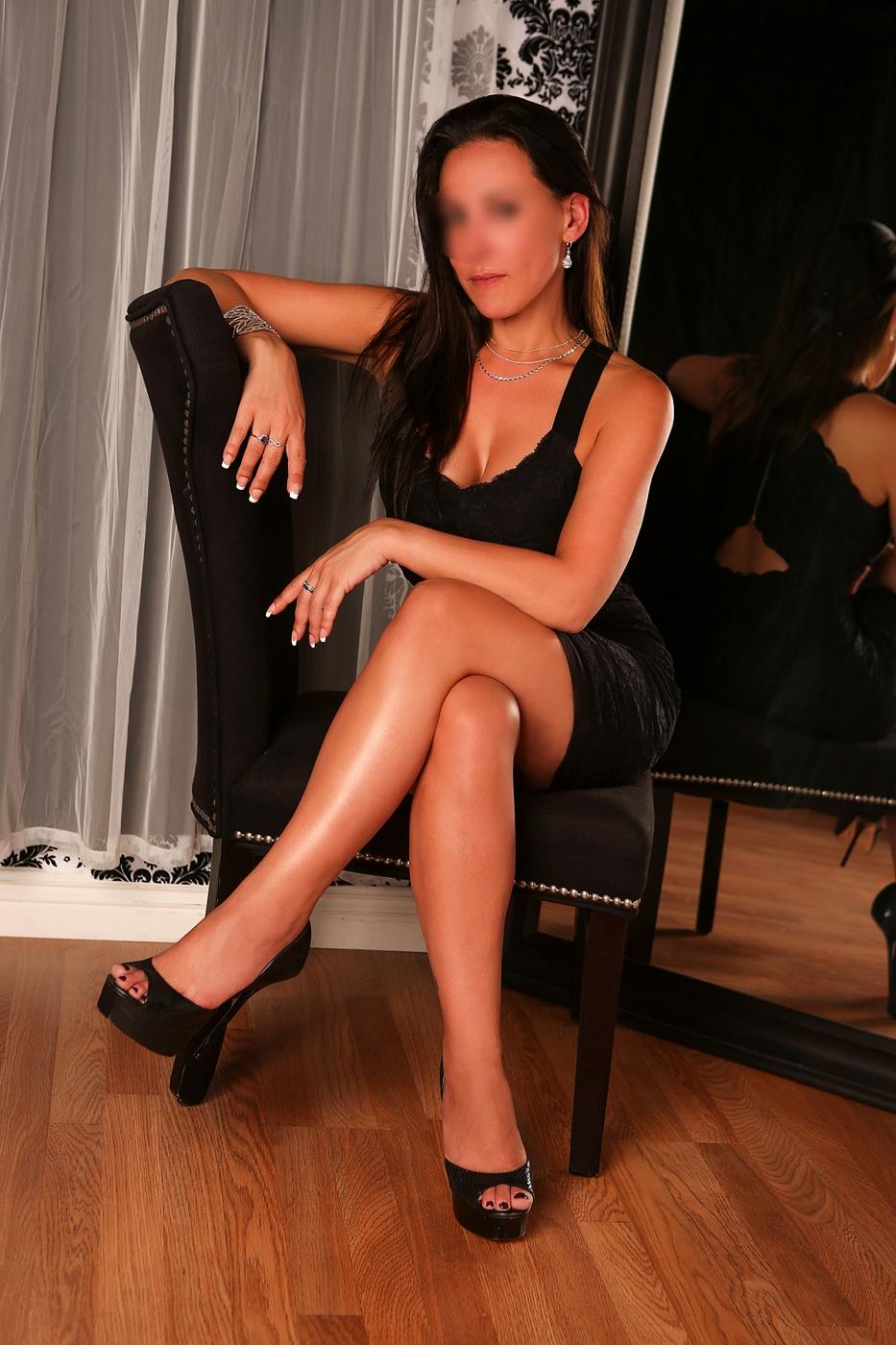 Jenna Fendi