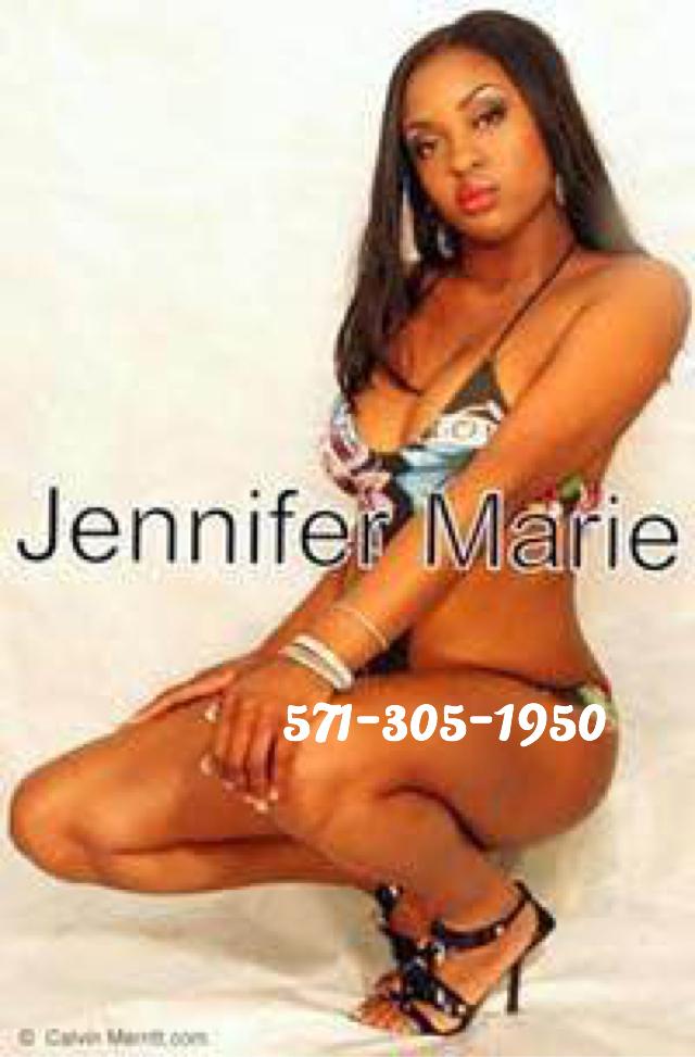 Jennifer Marie