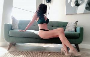 Lexie-Marie