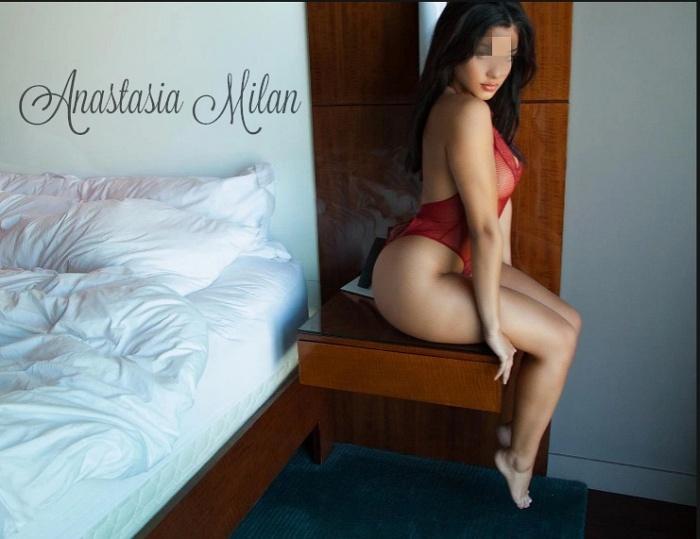 Anastasia Milan