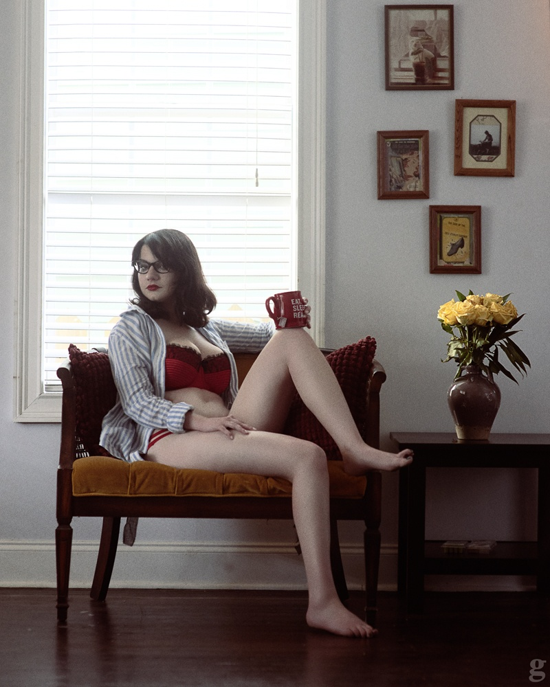 Ava Raleigh