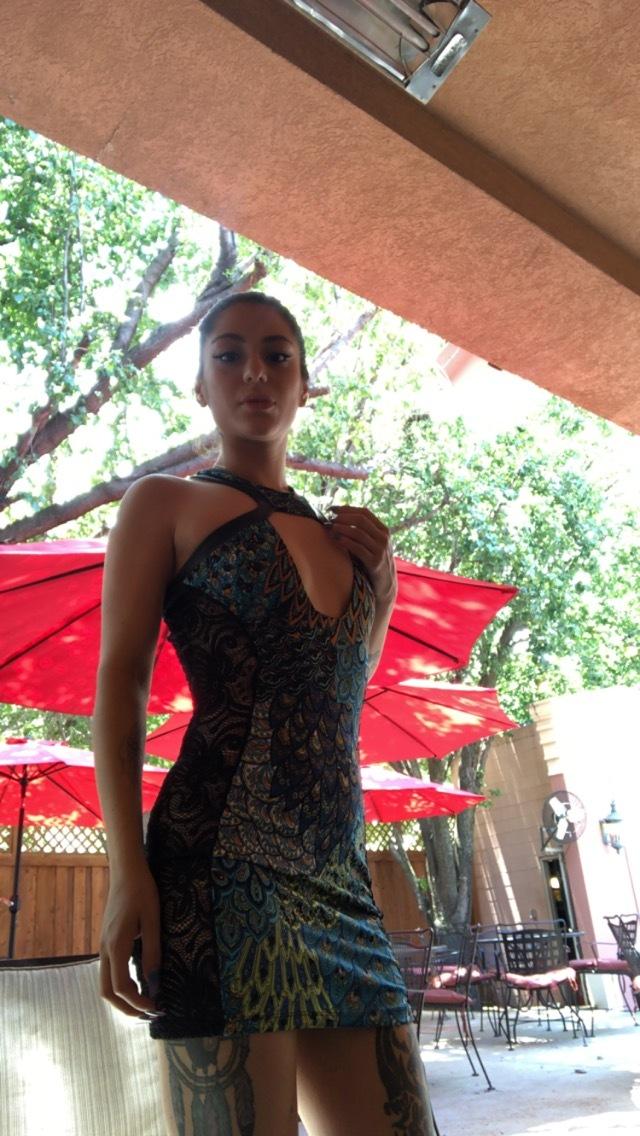 Tessa vip companion Dallas,Tx