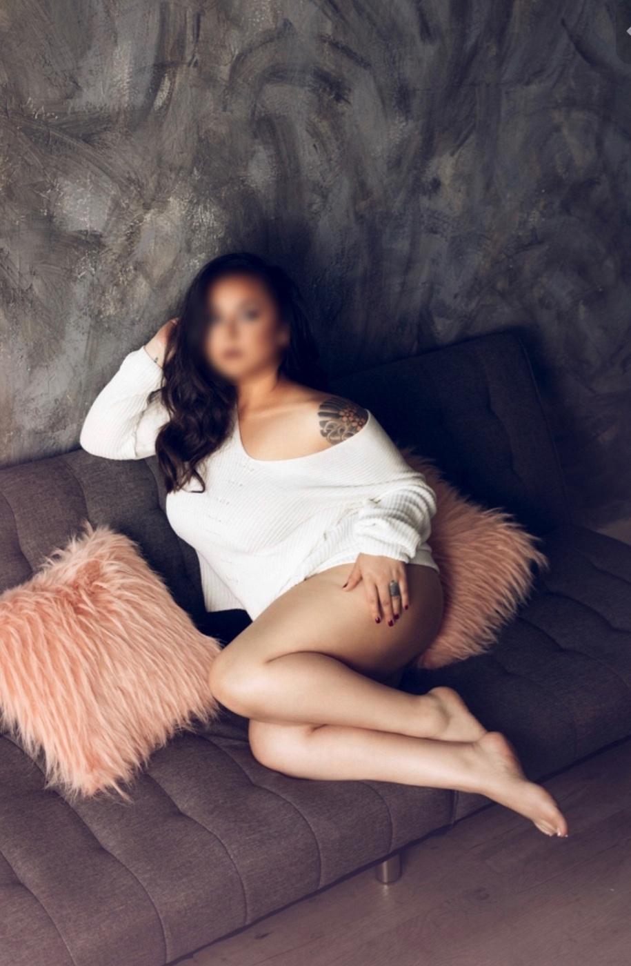 Mariah Curry