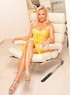 Blonde Vanessa
