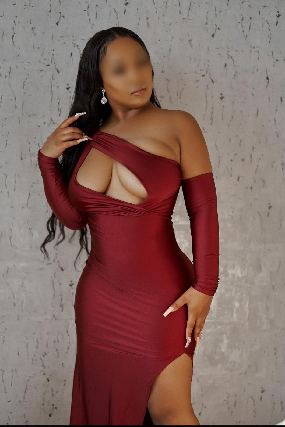 Malia Myles