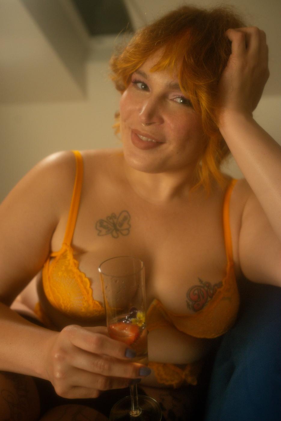 Zoey Belladonna
