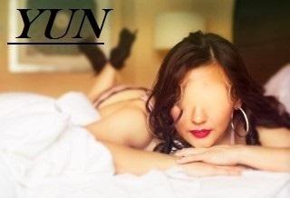 Yun Moore