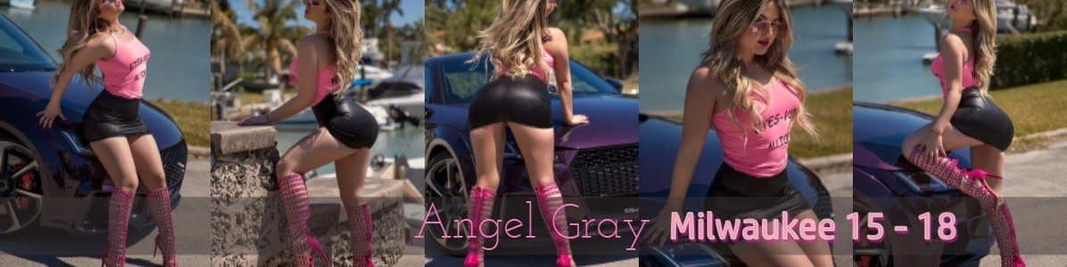 Angel Grey's Cover Photo