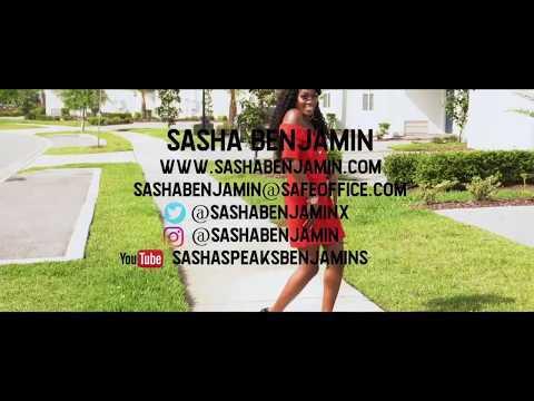 Sasha Benjamin.