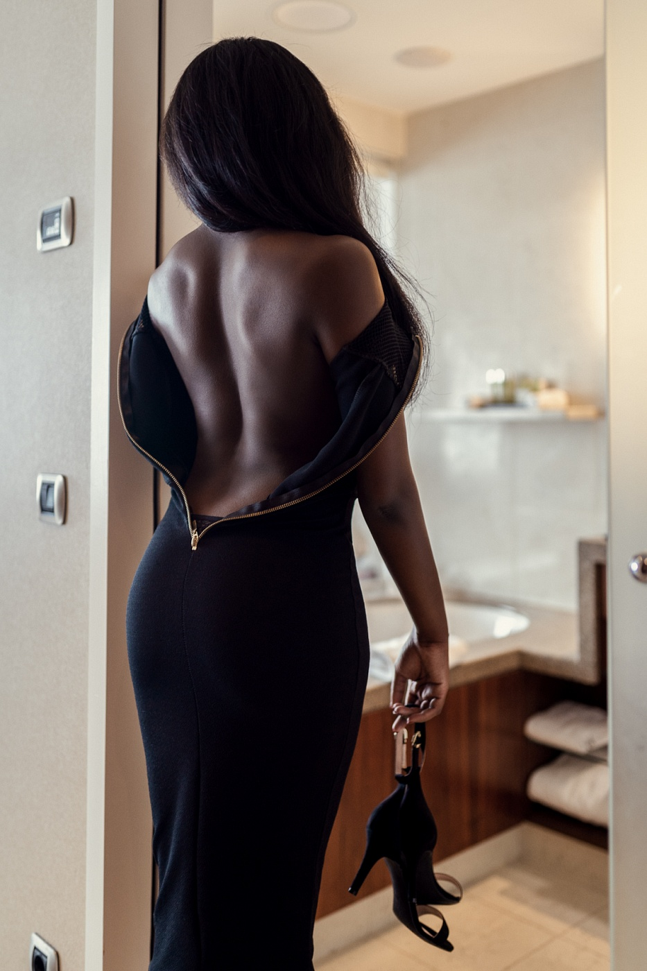 Tiffany Elease