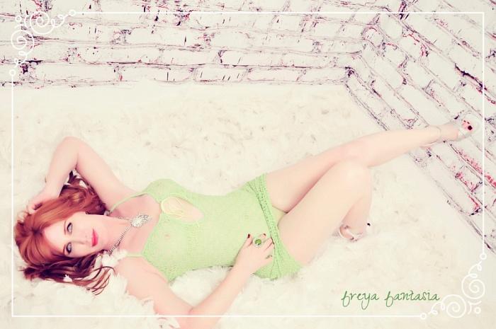 Freya Fantasia