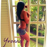 Yvonna Arias's Avatar