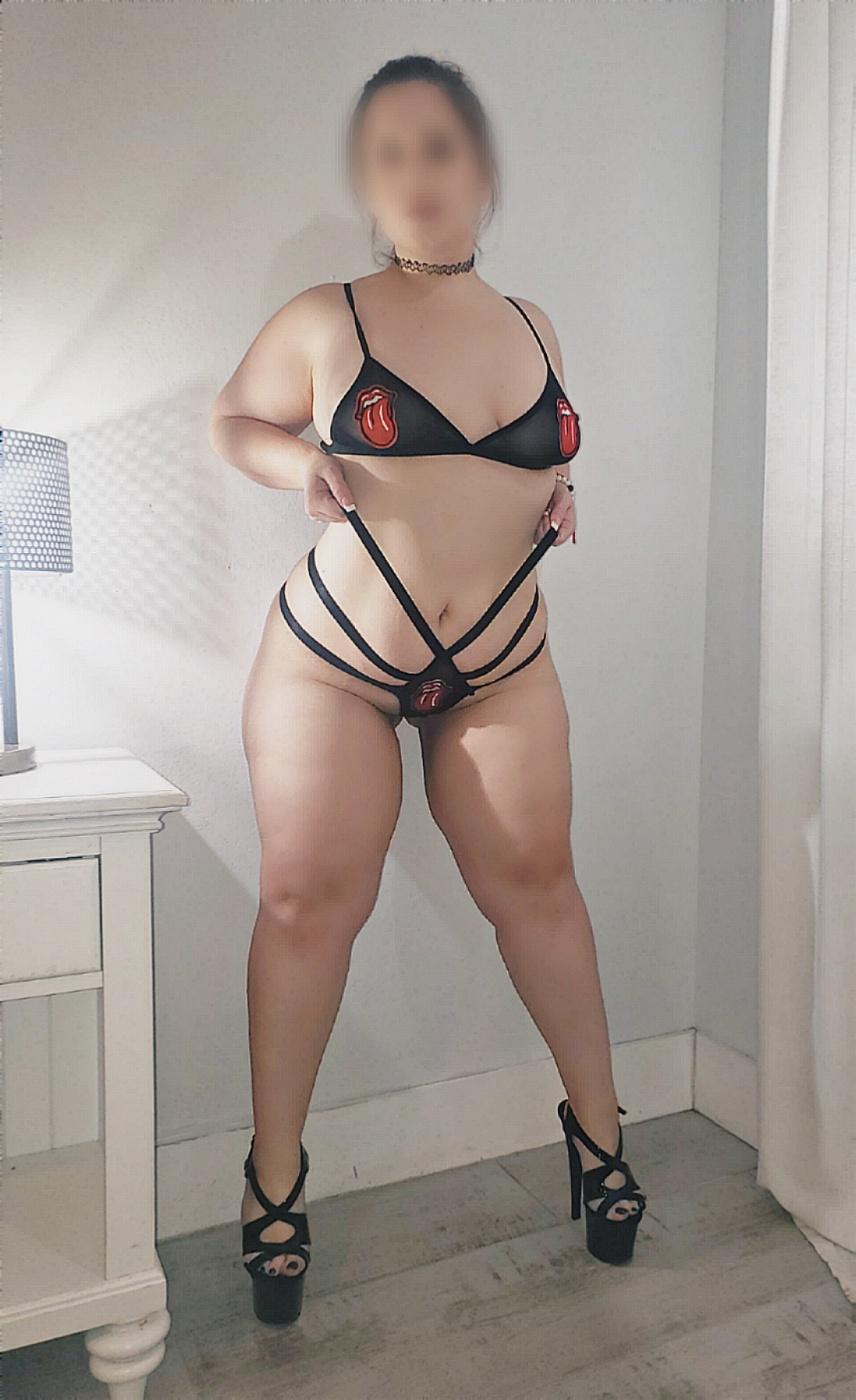 Amber Rey