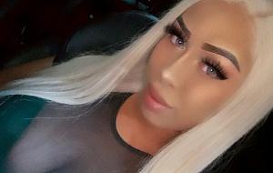 Kimmy Doll