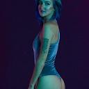 Elisa Blue's Avatar