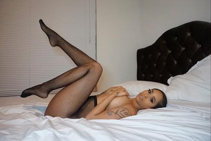 Jayda Renee