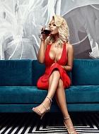 Kylie Banks Escort