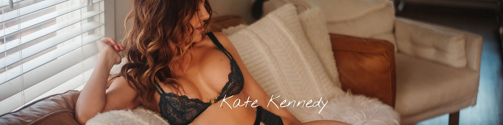 Kate Kennedy's Cover Photo