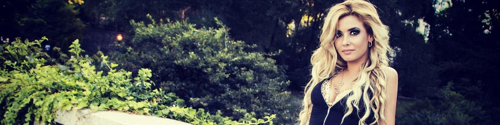 Alana Luv's Cover Photo
