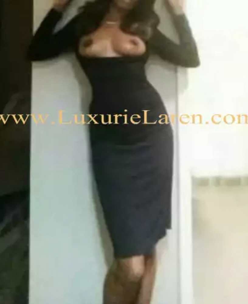 LuXurie LaRen